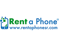 Rent a Phone-logo