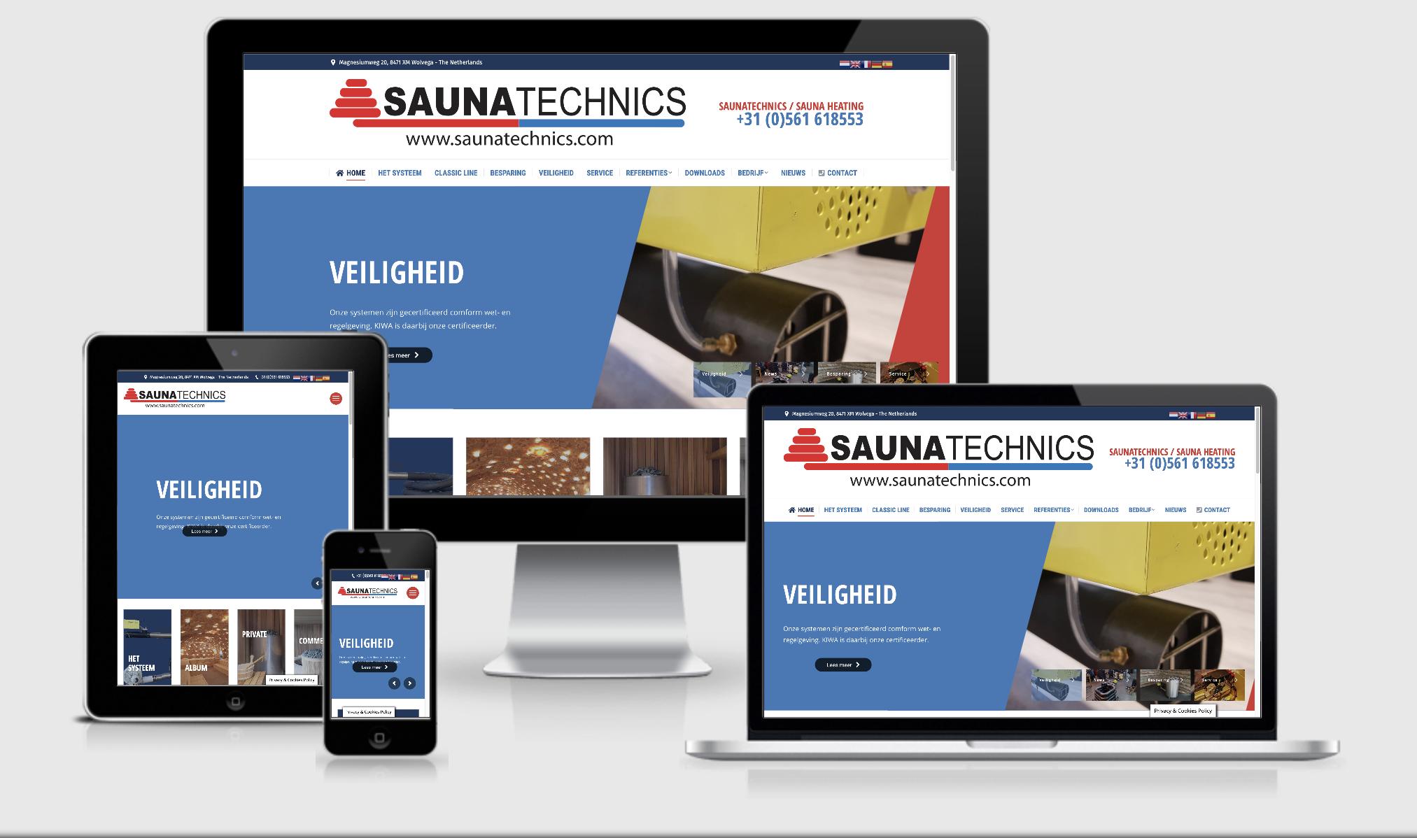 sauna-technics